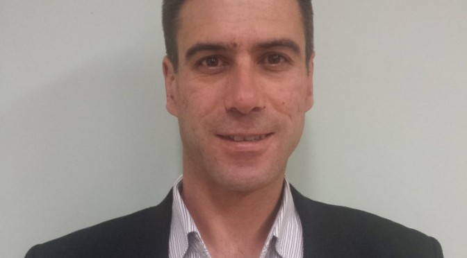Roger Goodwin- National Manager